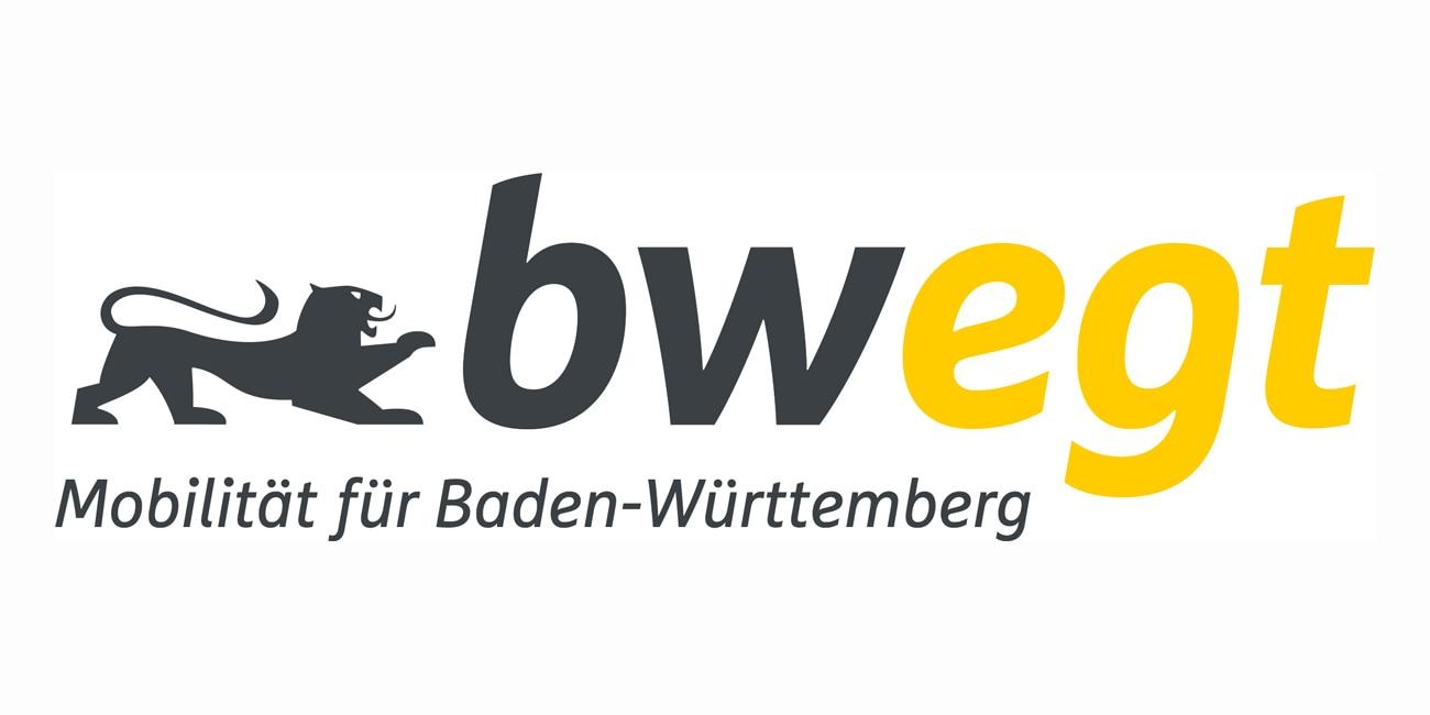bwegt, Mobilität für Baden-Württemberg